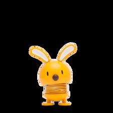 Hoptimist - Bunny Baby Bimble (small), Yellow