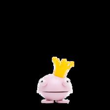 Hoptimist - Princess Kvik Baby, Light Red