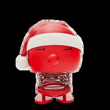 Hoptimist - Santa Bimble (large), Red