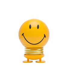 Hoptimist - Smiley (large), Yellow