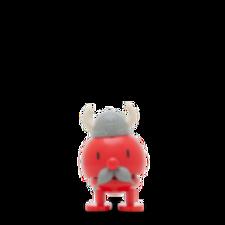 Hoptimist - Viking Baby Bumble, Red