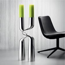 MENU - Double Candleholder XL