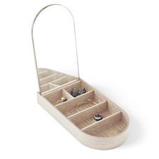 MENU - Jewelry Box, light wood