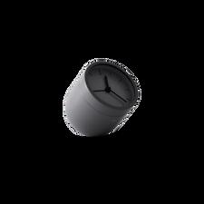 MENU - Norm Alarm Clock, Carbon