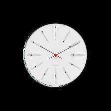 Rosendahl Arne Jacobesen Bankers Wall clock, 29 cm
