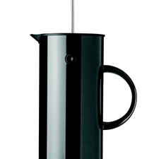Stelton EM French press 33.8 oz. - black (US)