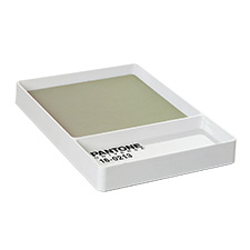 Pantone Key Tray Tea color