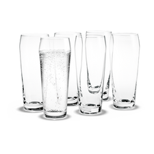 Holmegaard Perfection Water, 6 pcs., 33/45 cl