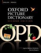 Oxford Picture Dictionary (French-English)