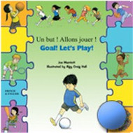 Goal! Let's Play! (Chinese-English)