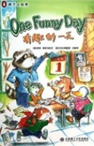 Pearl and Wagner: One Funny Day (Chinese_simplified-English)