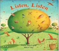 Listen, Listen (Haitian_Creole-English)
