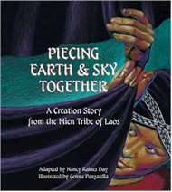 Piecing Earth and Sky Together