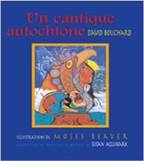 An Aboriginal Carol with CD(Inuktituk-French)