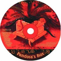 Pandora's Box Interactive Literacy CD-ROM (Multilingual)