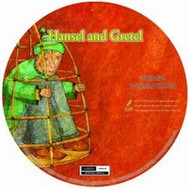 Hansel and Gretel Interactive Literacy CD-ROM (Multilingual)