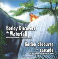 Bosley Discovers the Waterfall (French-English)