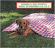 Where's the Puppy? (Haitian_Creole-English)