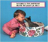 Where's the Kitten? (Haitian_Creole-English)