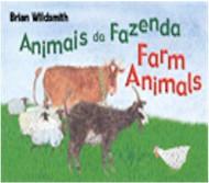 Farm Animals (Portuguese-English)
