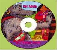 Audio CD Not Again Red Riding Hood! (Multilingual)