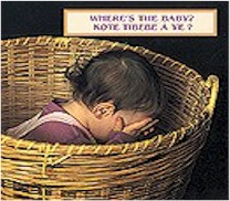 Where's the Baby? (Haitian_Creole-English)