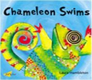 Chameleon Swims (Urdu-English)