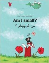 Am I small? (Farsi-English)