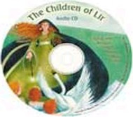 Audio CD The Children of Lir (Multilingual)