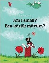 Am I small? (Turkish-English)