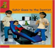 Sahir Goes to the Dentist (Greek-English)