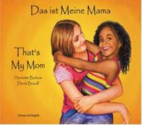 That's My Mum (Czech-English)