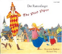 The Pied Piper (Serbo_Croat-English)