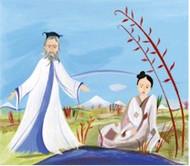 Yeh-hsien: A Chinese Cinderella (Arabic-English)
