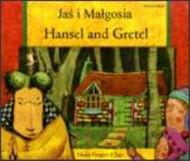 Hansel & Gretel (Polish-English)