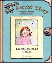 Ellie's Secret Diary - Bully (Shona-English)