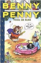Benny and Penny in Just Pretend (French-English)