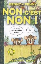 Benny and Penny in the Big No-No! (French-English)
