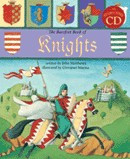 The Barefoot Book of Knights with CD