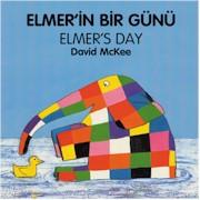 Elmer's Day (Turkish-English)