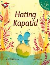 Hating Kapatid (Tagalog-English)