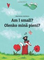 Am I small? (Finnish-English)