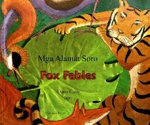 Fox Fables (Tagalog-English)