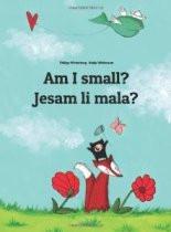 Am I small? (Bosnian-English)