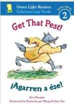 Get That Pest! (Spanish-English)