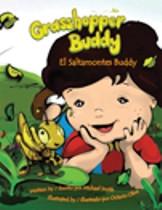 Grasshopper Buddy (Arabic-English)