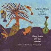 Mamy Wata and the monster (French-English)