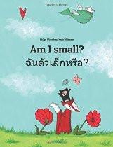 Am I small? (Thai-English)