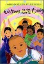 Welcome to the World Baby (Croatian-English)