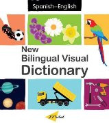 Milet New Bilingual Visual Dictionary (Spanish-English)